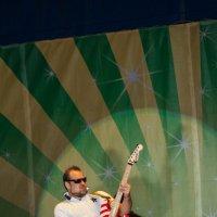 Играю рок! :: Михаил Гажур