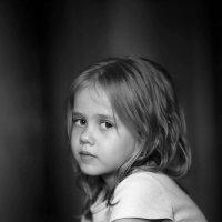портрет :: Владимир Иоганов