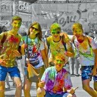 Фестиваль красок...2 :: Павел Бутенко
