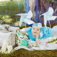 Обожаю малышей :: Анастасия Кочеткова