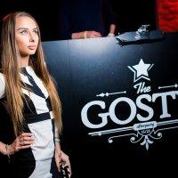 Gosty Club :: Константин Богданов