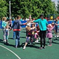 Лето.Дети :: Юрий Шувалов