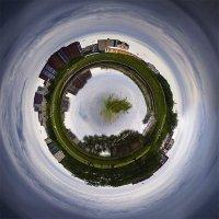 Малиновка парк-планета. Ржевка-Пороховые :: сергей адольфович