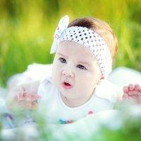 малышка :: Marusya Горькова