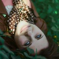 Зелень :: Ann Nikol