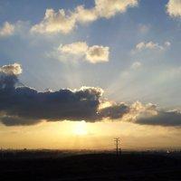 Восход. :: Валерьян