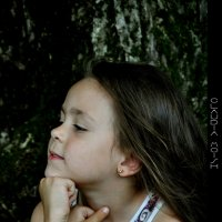 принцеса :: Клаудия Мойш