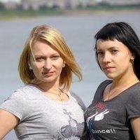 Лето :: Сергей А. Петров