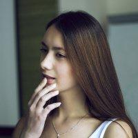 Тяжесть выбора :: Михаил Баринов