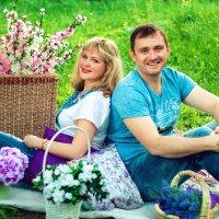Светлана и Александр :: Ангелина Косова