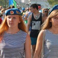 2 августа :: Виктор Николаев