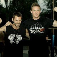 Workout :: Ivan teamen
