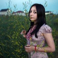 Оля :: Pererva Dmitry