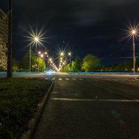 ночь :: влад Кубов