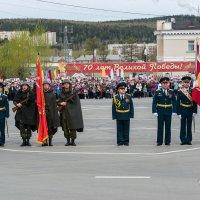 9 Мая :: Вячеслав Овчинников