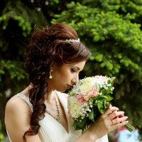 Невеста :: Виктория Саенко