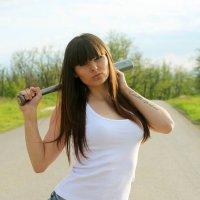 Ксения :: Виктория Саенко