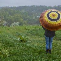 дождь :: аннушка