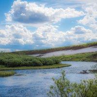 Река Юнь-Яга :: Сергей Щеглов