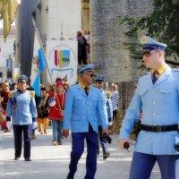 На страже их королевских величеств! :: M Marikfoto