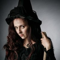 Ведьмочка :: Таня Грин