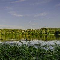 На реке :: Константин Сафронов