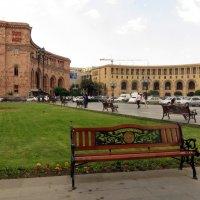 Ереван :: Наталья Джикидзе (Берёзина)