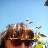 Я любимая.. :: Марина Тонконоженко