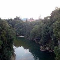 Река Натизоне.Чивидале. Италия :: Наталья Пономаренко