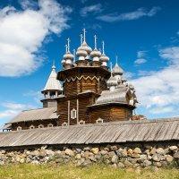 Древние храмы :: Александр Силинский
