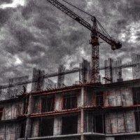 Building :: Fatima Akhmadova