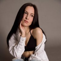 Ангелина :: Алена Соловьева