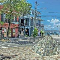 Карибские острова :: Лёша