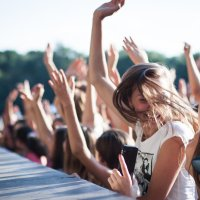 День молодёжи :: Natasha Bayramova