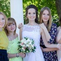 Свадебное 3 :: Евгения Куликова