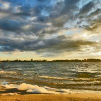 закат сентября :: sergej-smv