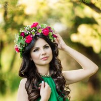 Светлана :: Юлия Пономарева