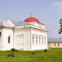Церковь Николы Гостинного :: Владимир Болдырев