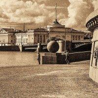 Старый стиль :: Valerii Ivanov
