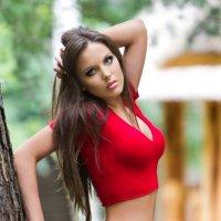 3 :: Алина Капинос