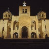 Ночной Храм :: M Marikfoto