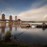 Новый мост :: Олег Обухов