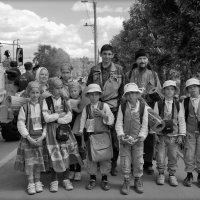 Великорецкий крестный ход 2015 :: Алексей Каморин