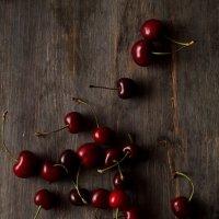 Cherry :: Katie Voskresenskaia