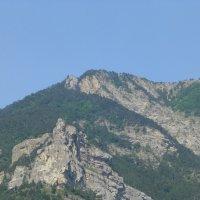 Горы в Ялте :: Наиля