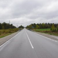 Путь на север :: Александр Хаецкий