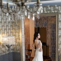 портрет невесты :: Иван Ткаченко