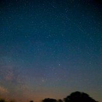 Смотри! Звезда упала! :: ViP_ Photographer