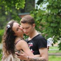 А, если это любовь???................................ :: Tatiana Markova