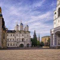 Патриаршие палаты. Кремль :: mila